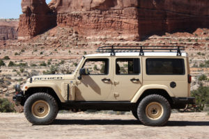 Image of Jeep Wrangler
