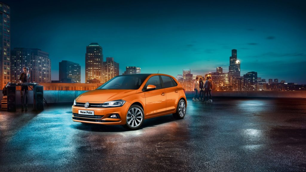 Image of Volkswagen Polo