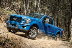 Image of Ford F150