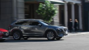 Image of Mazda CX-9