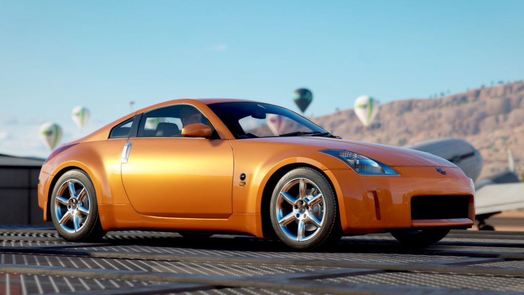 Image of Nissan Fairlady Z (370Z)