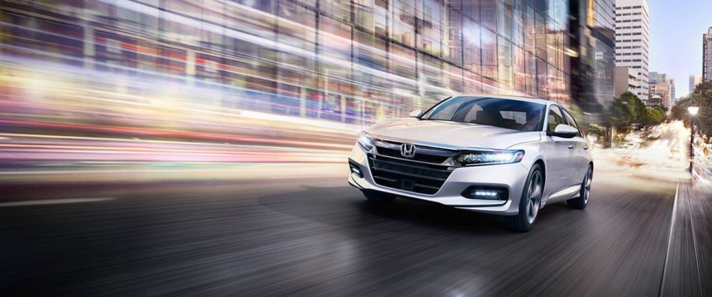 Image of Honda Accord