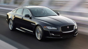 Image of Jaguar XJ