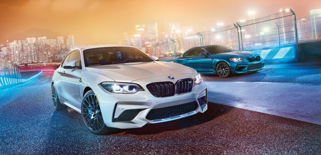 Image of BMW M2