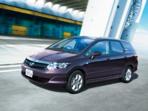 Image of Honda Airwave