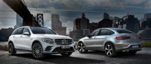 Image of Mercedes Benz GLC Class for sale in Kenya