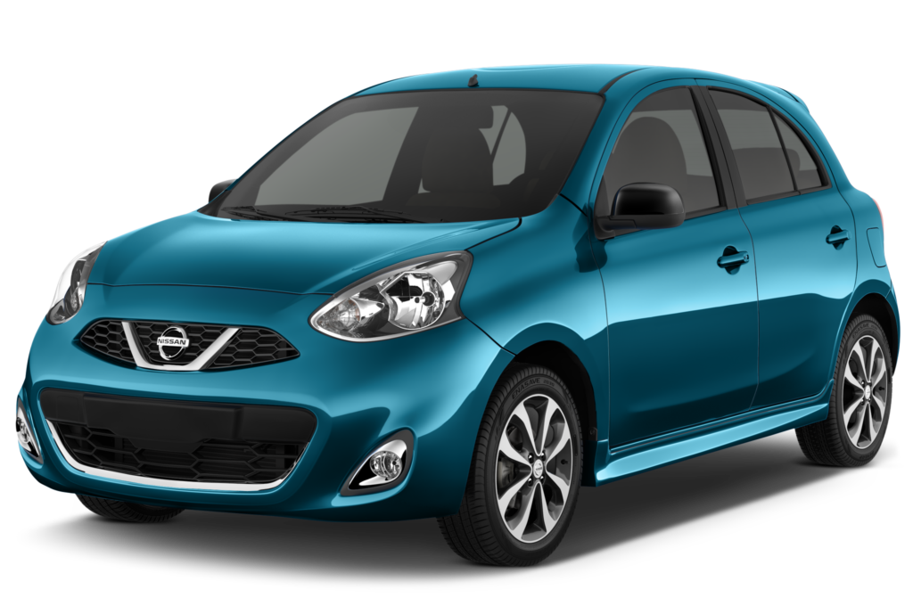 Image of Nissan March