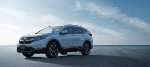 Image of Honda CR-V