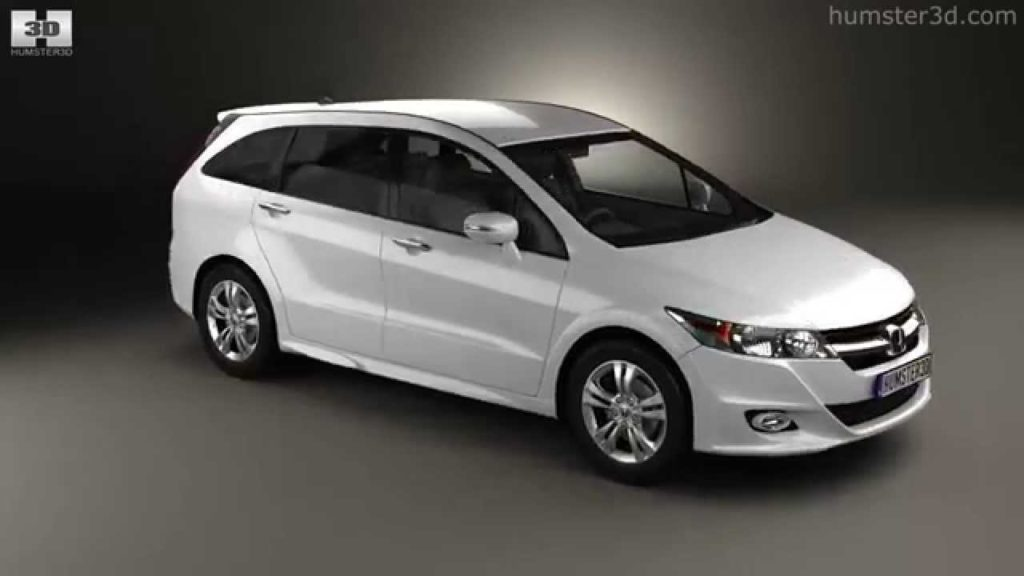 Image of Honda Stream